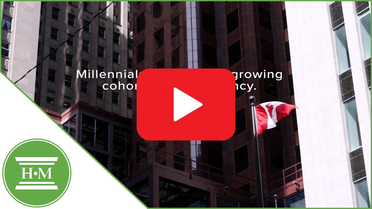 Millennials and Debt Documentary - No Room to Maneuver