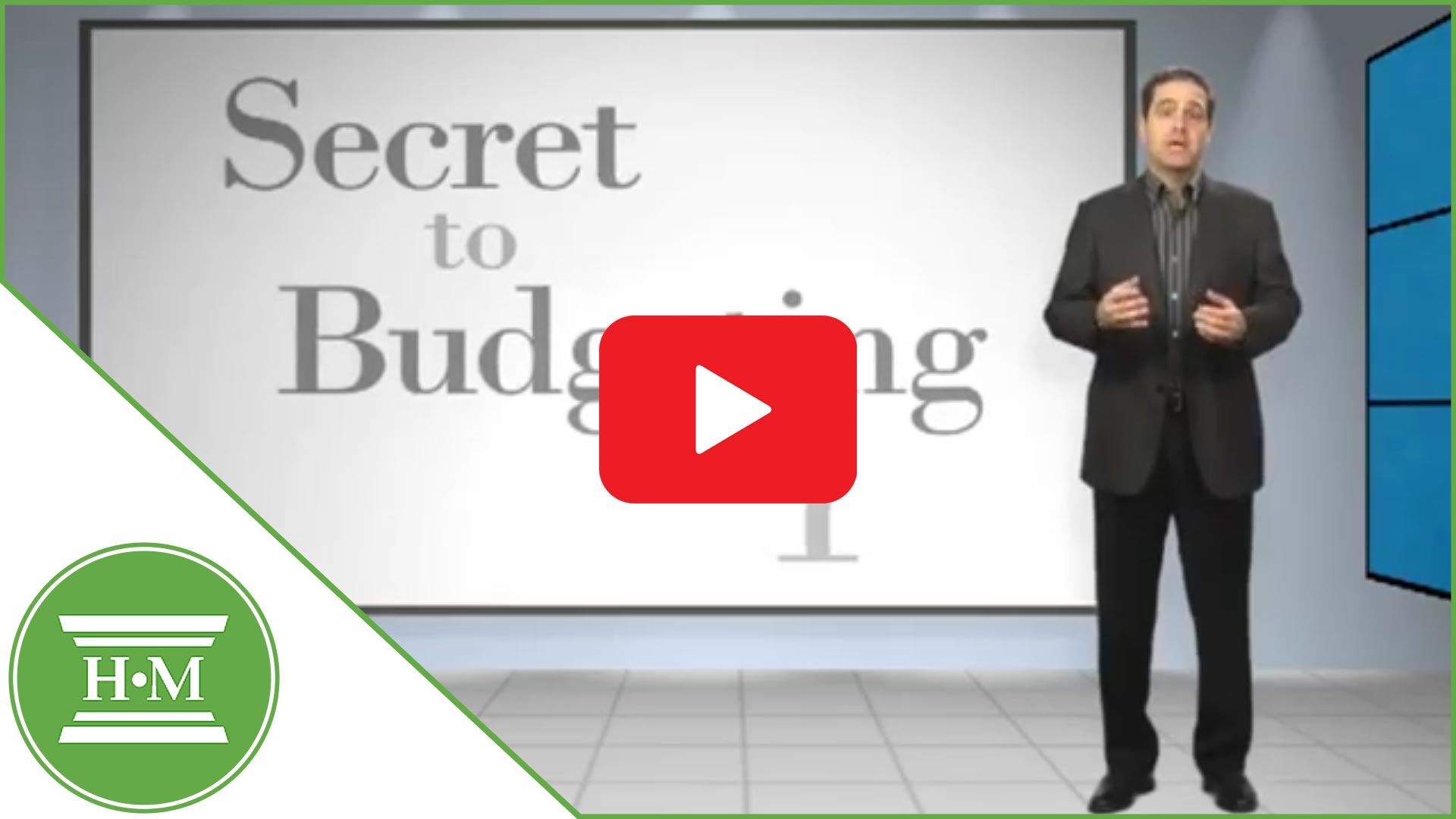 how to manage money without a complicated budget