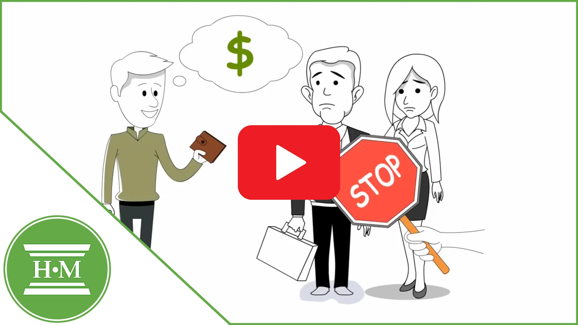 How to stop a wage garnishment in Ontario and Canada