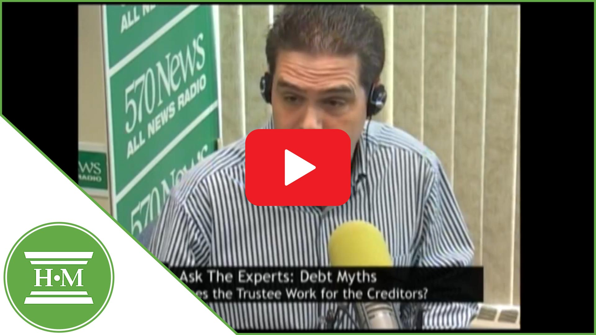 Do bankrutpcy trustees work for creditors