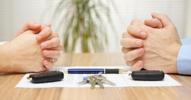 Divorce and Bankruptcy: The Government Should Change the Rules