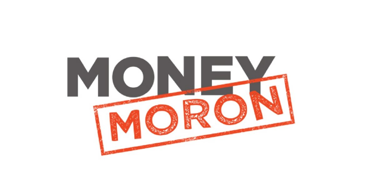 Doug Hoyes Appears on Money Moron