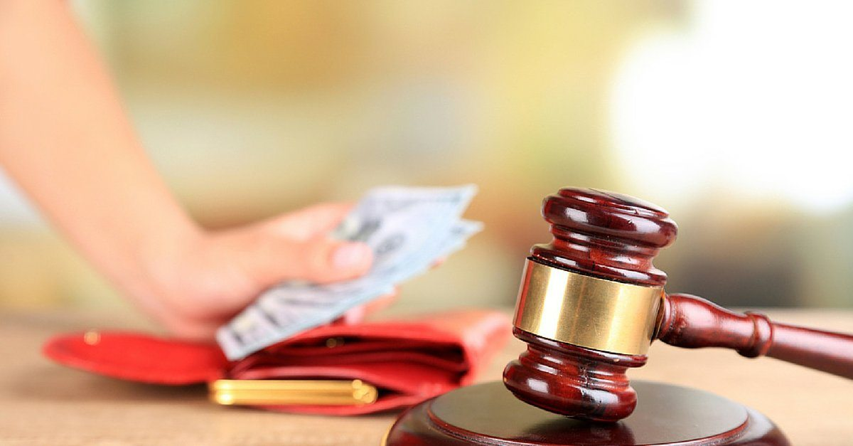 Wage Garnishing: Know Your Rights