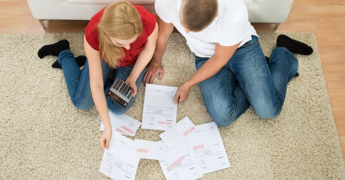 The Impact of Bankruptcy on Your Marriage