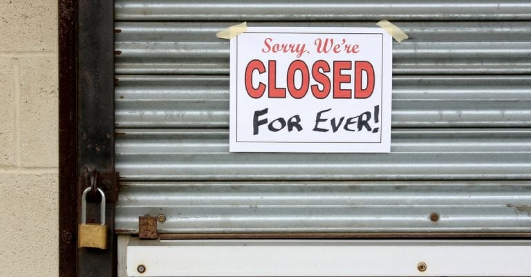 Why Is Cash Store Filing for Bankruptcy Protection?