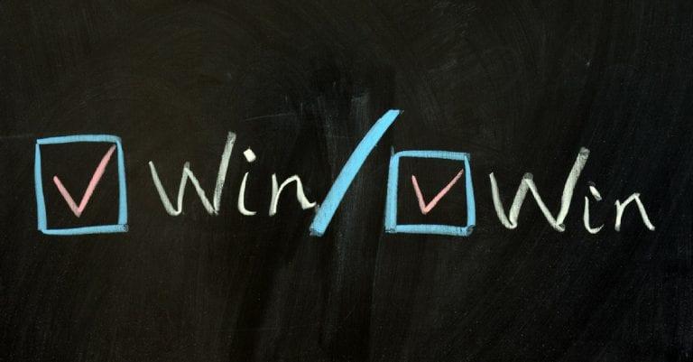 The Win-Win Scenario of a Consumer Proposal