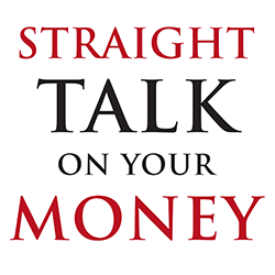 Straight Talk on Your Money