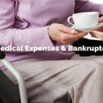 Should I File Bankruptcy For Medical Expenses and Health Care Obligations