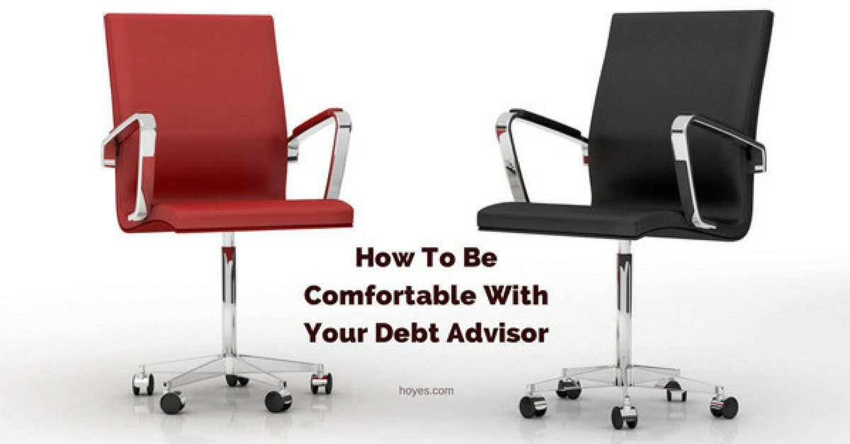 How To Interview Your Consumer Proposal Administrator</br>(or any debt advisor)
