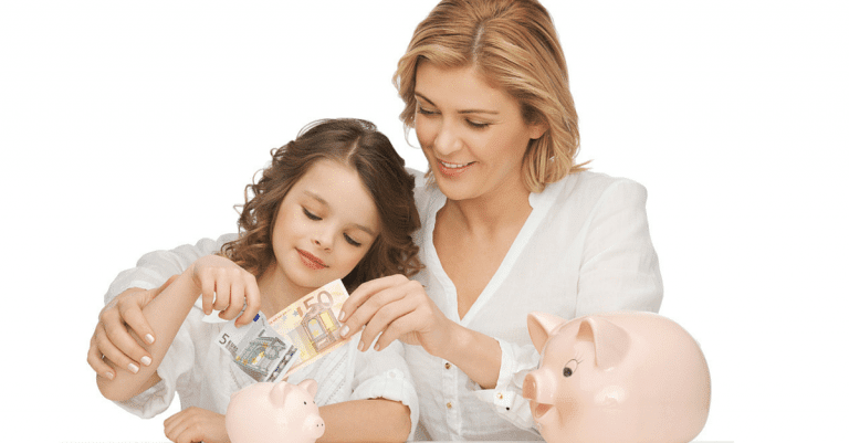The Importance Of Teaching Kids That Money Matters
