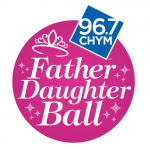 CHYM Father Daughter Ball 2019