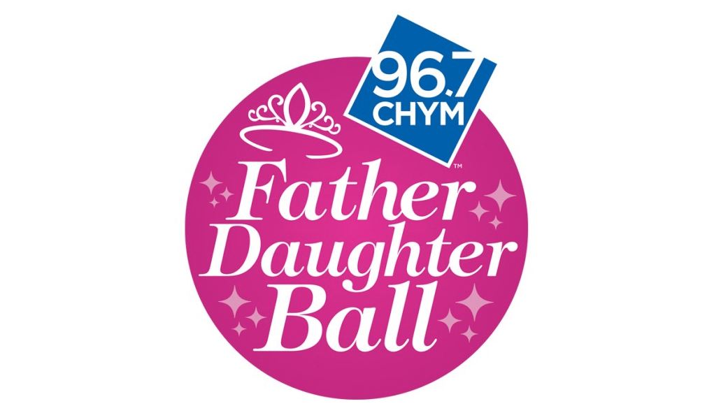 CHYM Father Daughter Ball 2020