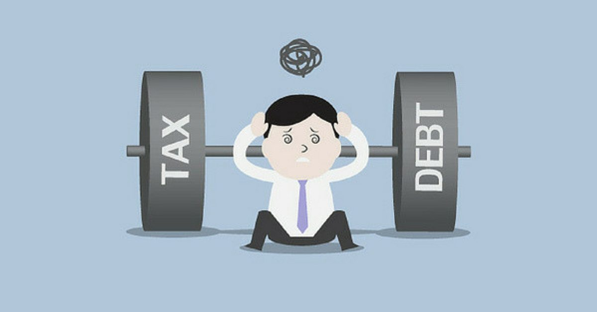 An In-depth Look At Tax Debt Solutions