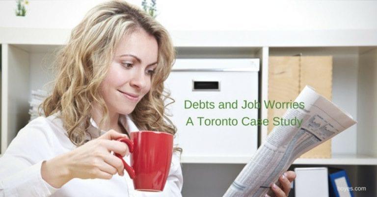Employment Concerns: A Toronto Case Study