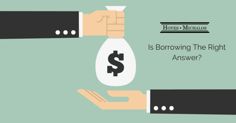 Should I Borrow To Pay Off My Consumer Proposal Early?