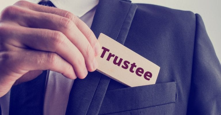 Bankruptcy Advice Should Come From A Trustee