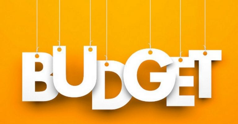 Making a Consumer Proposal Work With Your Budget