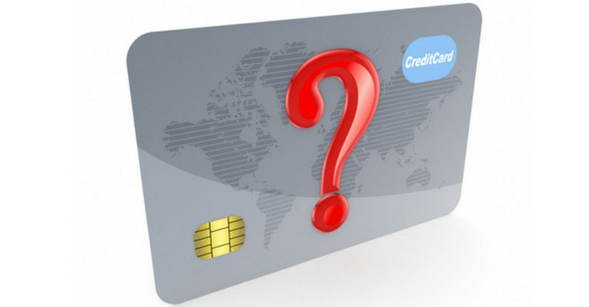 Is It A Good Idea To Get A Credit Card During Bankruptcy?