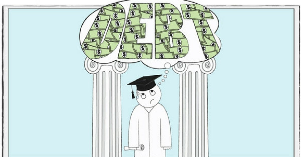 Student Loan Forgiveness and Bankruptcy Law