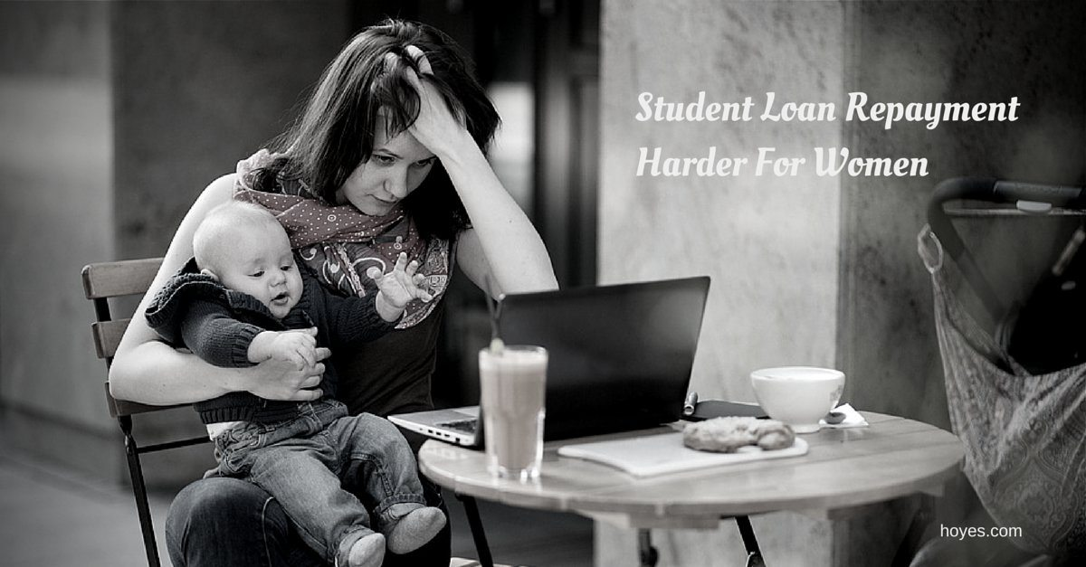 Student Debt and Bankruptcy Alarmingly A Women's Issue