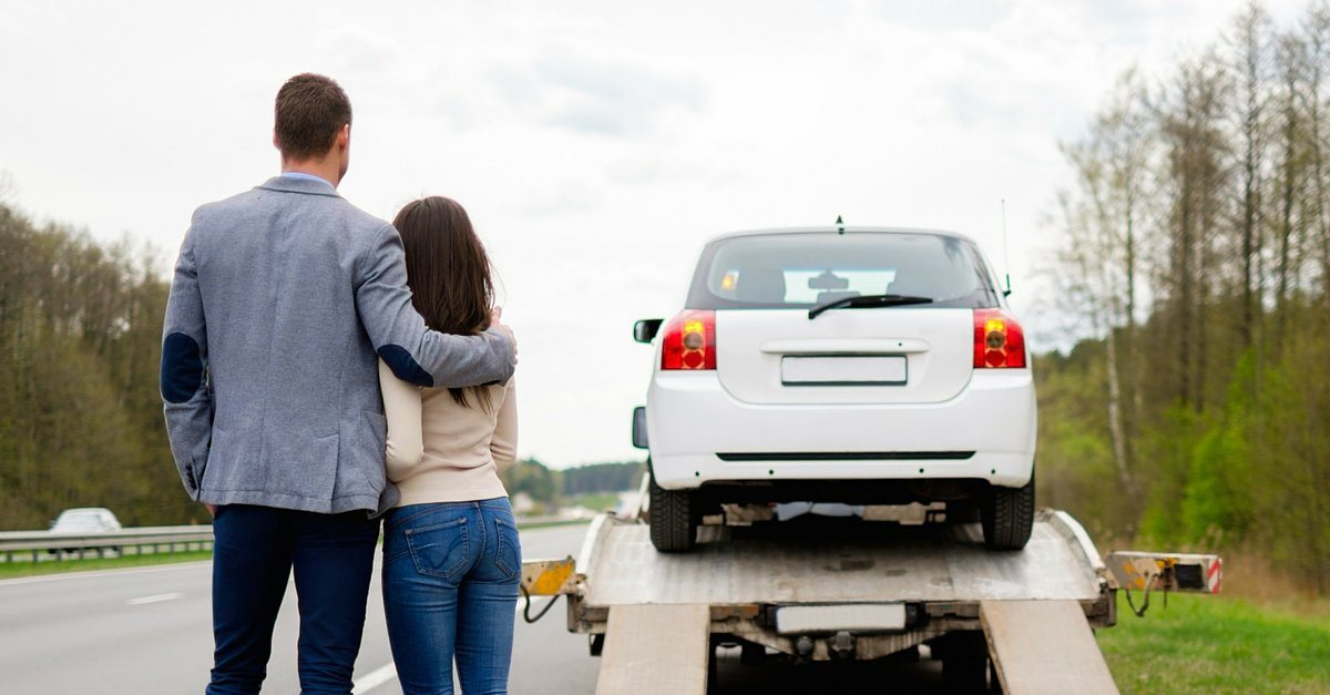 Can Unsecured Creditors Take My Car For An Unpaid Debt?