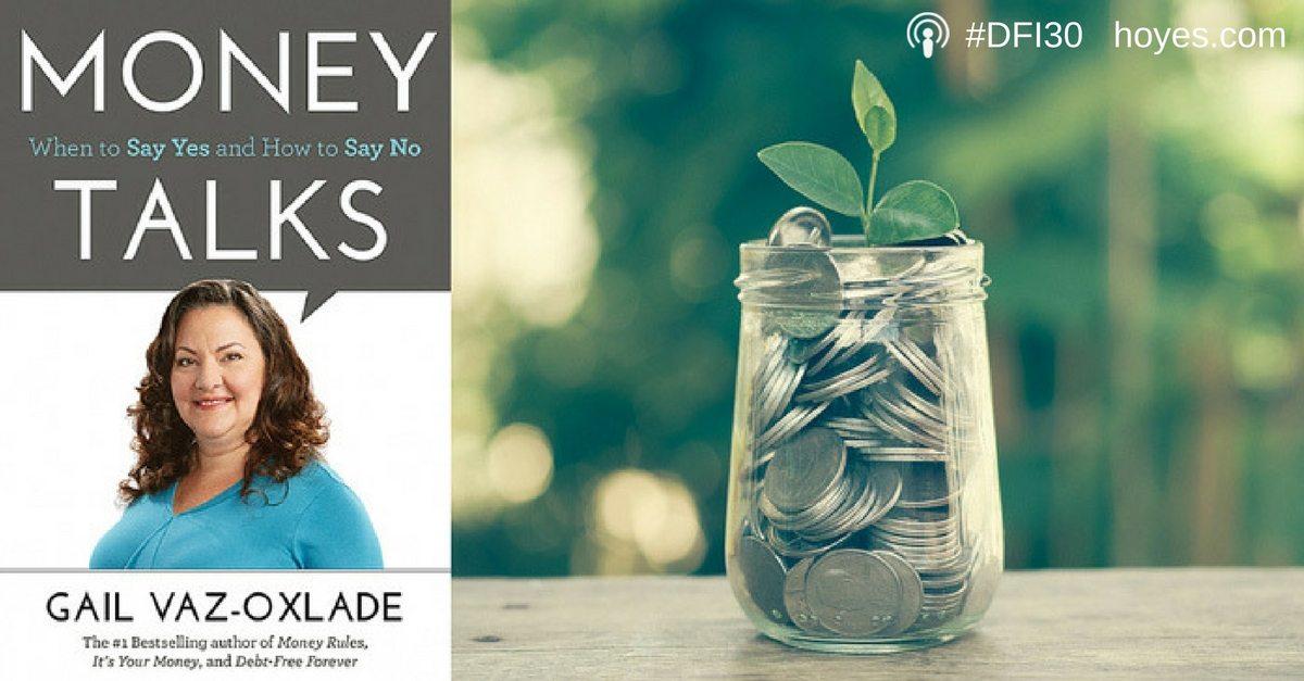 Money Talks With Gail Vaz-Oxlade