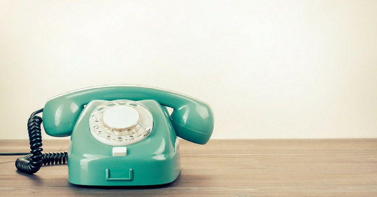 Should I Buy Debt Relief Services Over The Phone?