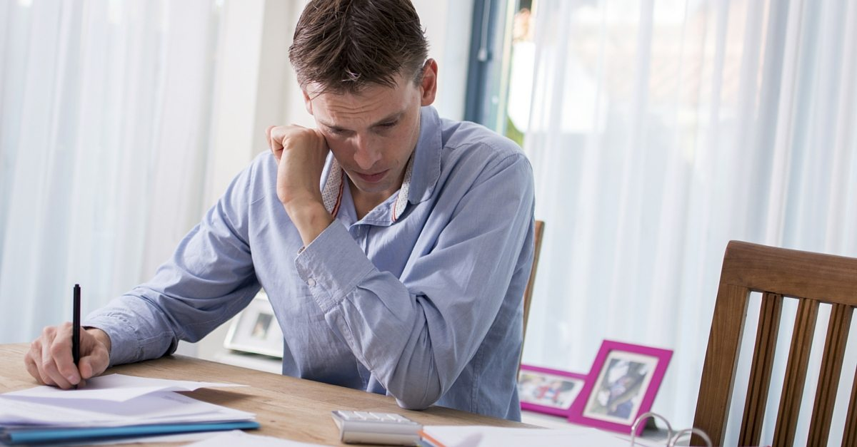 Payday Loans Not The Real Problem: Consumer Debt Is