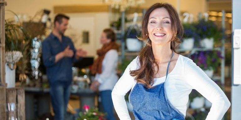 Self Employed: Dealing with Business Debts