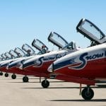 Brantford Rotary Charity Airshow: Action In The Air