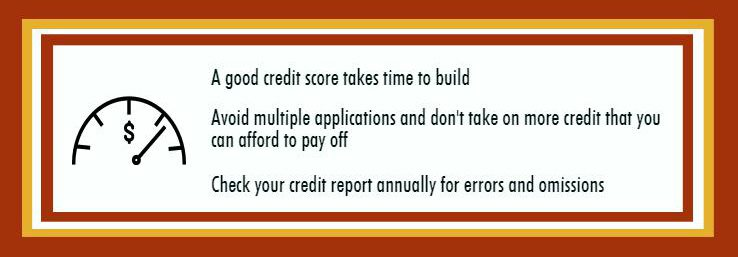 Credit Repair Tips for Millenials