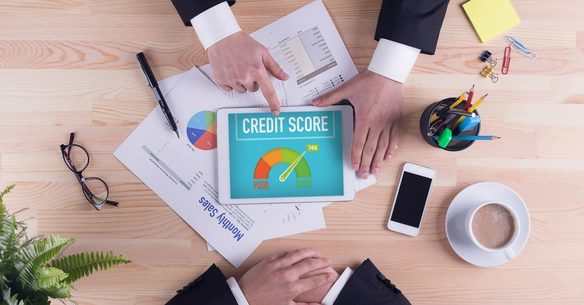 The Big Credit Score Scam