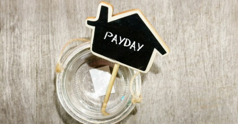 Yes, We Have A Payday Loan Crisis