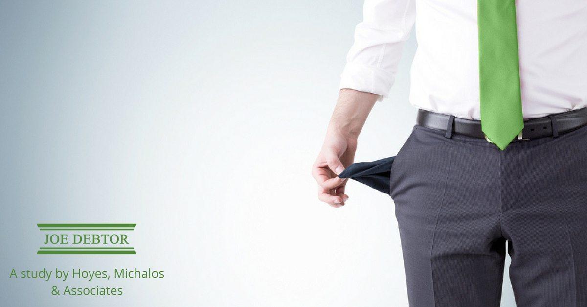 The Economic Reality of Vulnerable Debtors