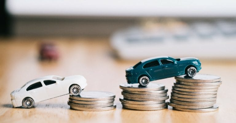 How Car Loans and Car Loan Rollovers Lead to Insolvency