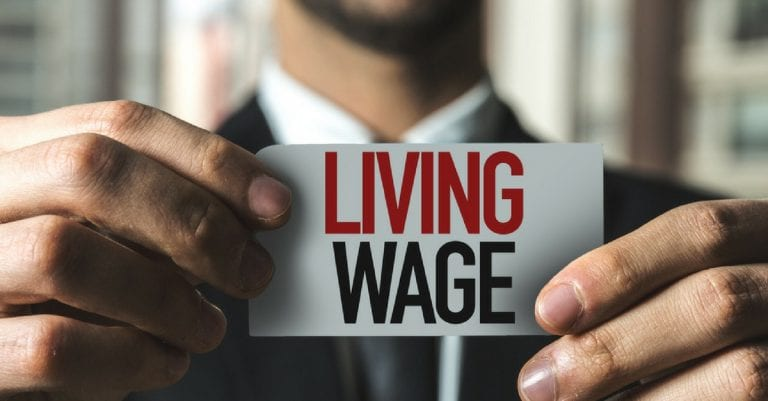 Why Minimum Wage is Not a Living Wage