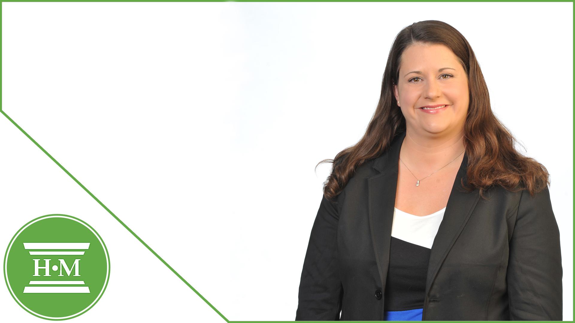 Julie Wildman BBA, MBA, CPA, CIRP