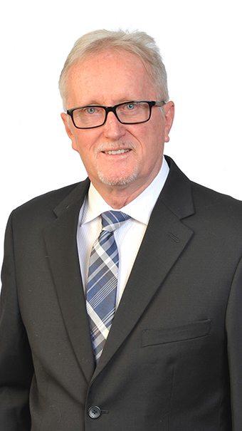 Richard Quinney HBA, CPA, CIRP