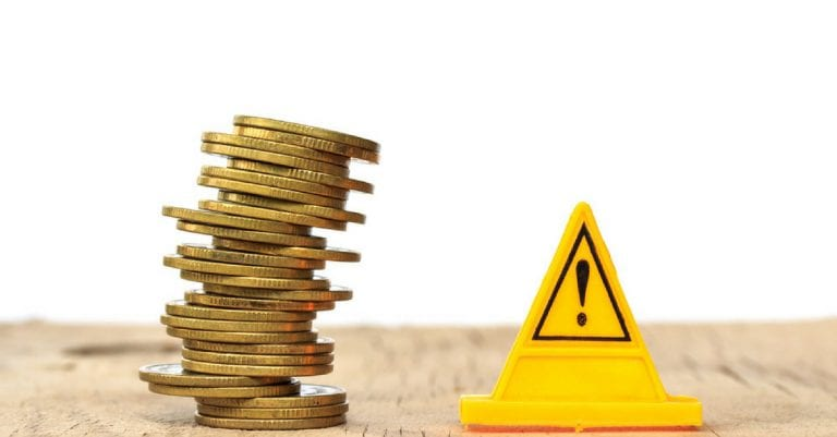 debt-health-and-safety-warning