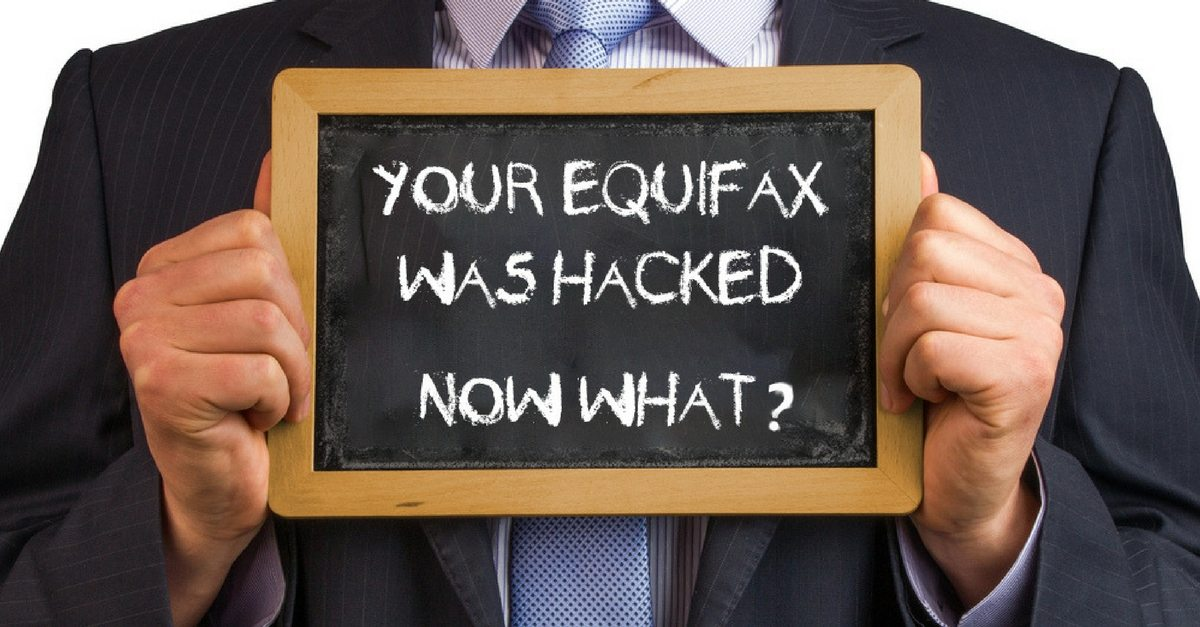 Equifax Data Hack: Insolvency Trustee Gives Advice on How to Protect Yourself