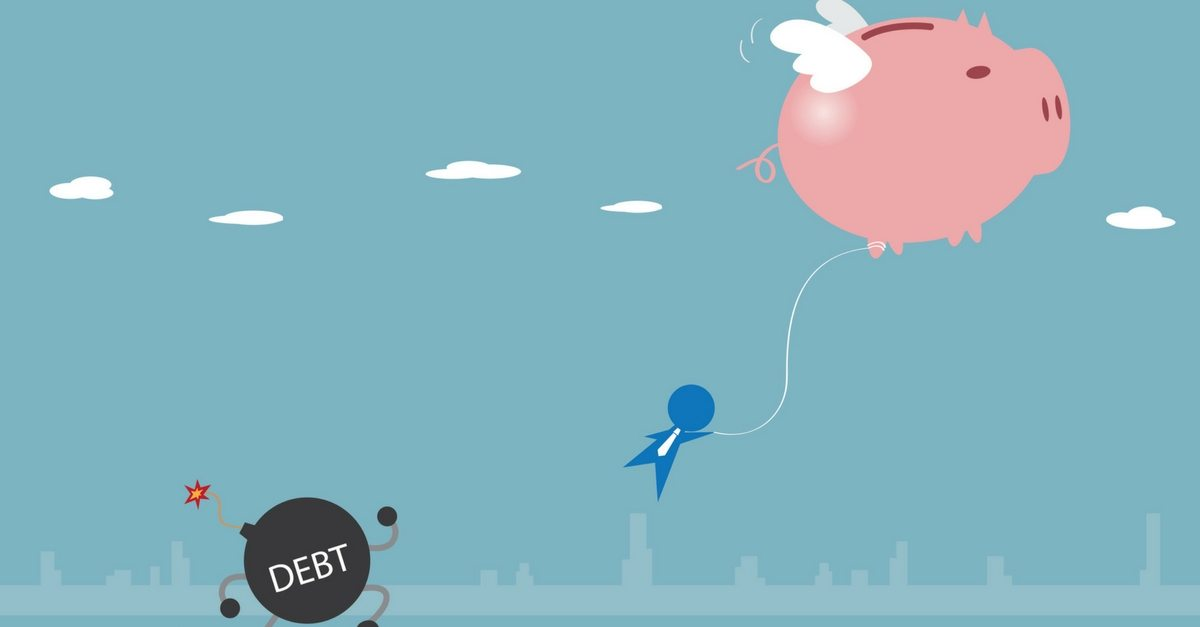 How to Solve Debt Problems
