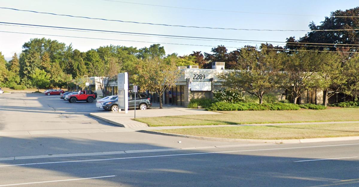 Burlington Licensed Insolvency Trustee location