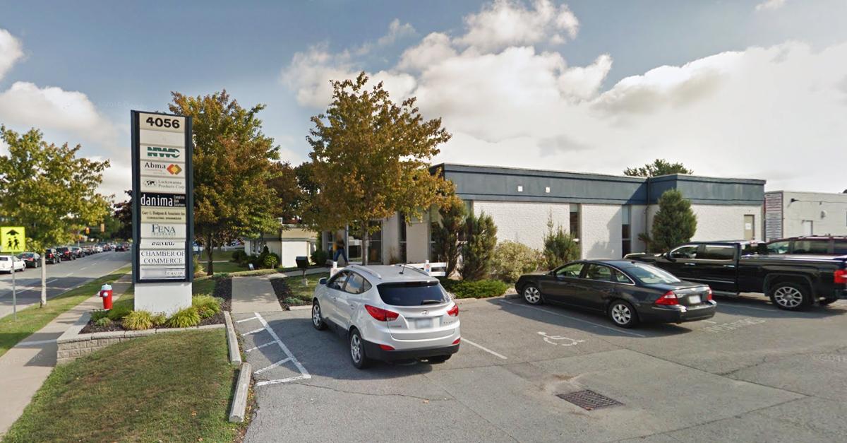 Niagara Falls Licensed Insolvency Trustee location