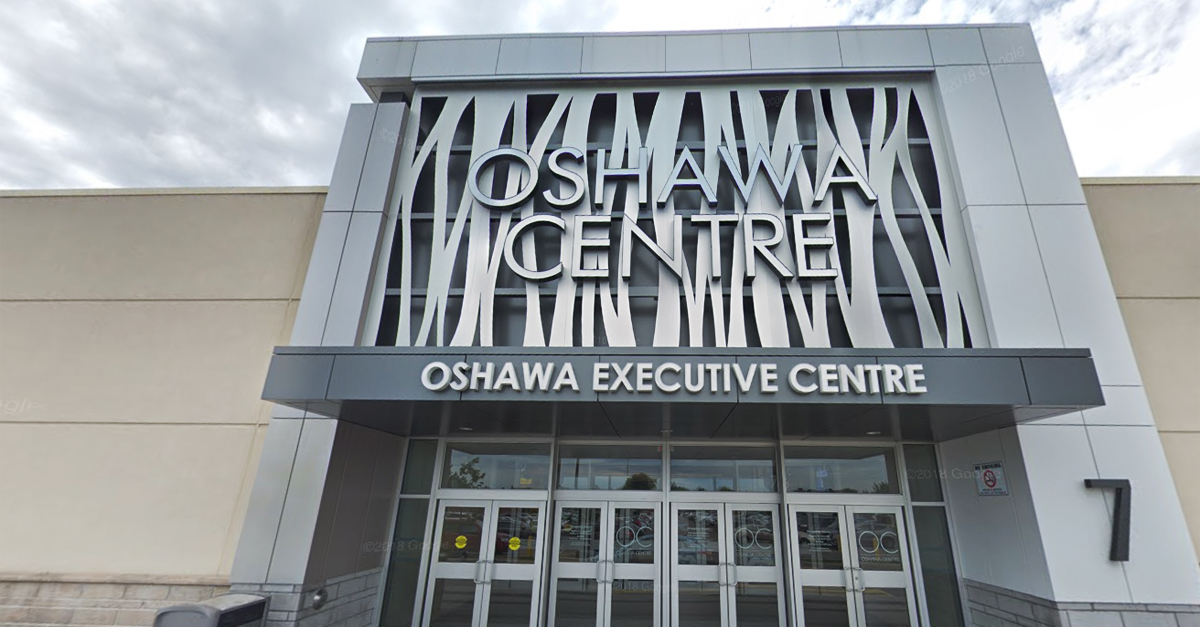 Oshawa Licensed Insolvency Trustee location