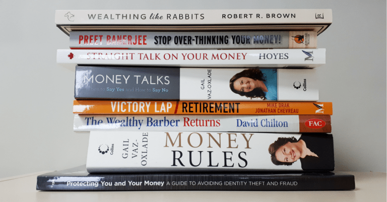 10 Personal Finance Books That Make Great Gifts