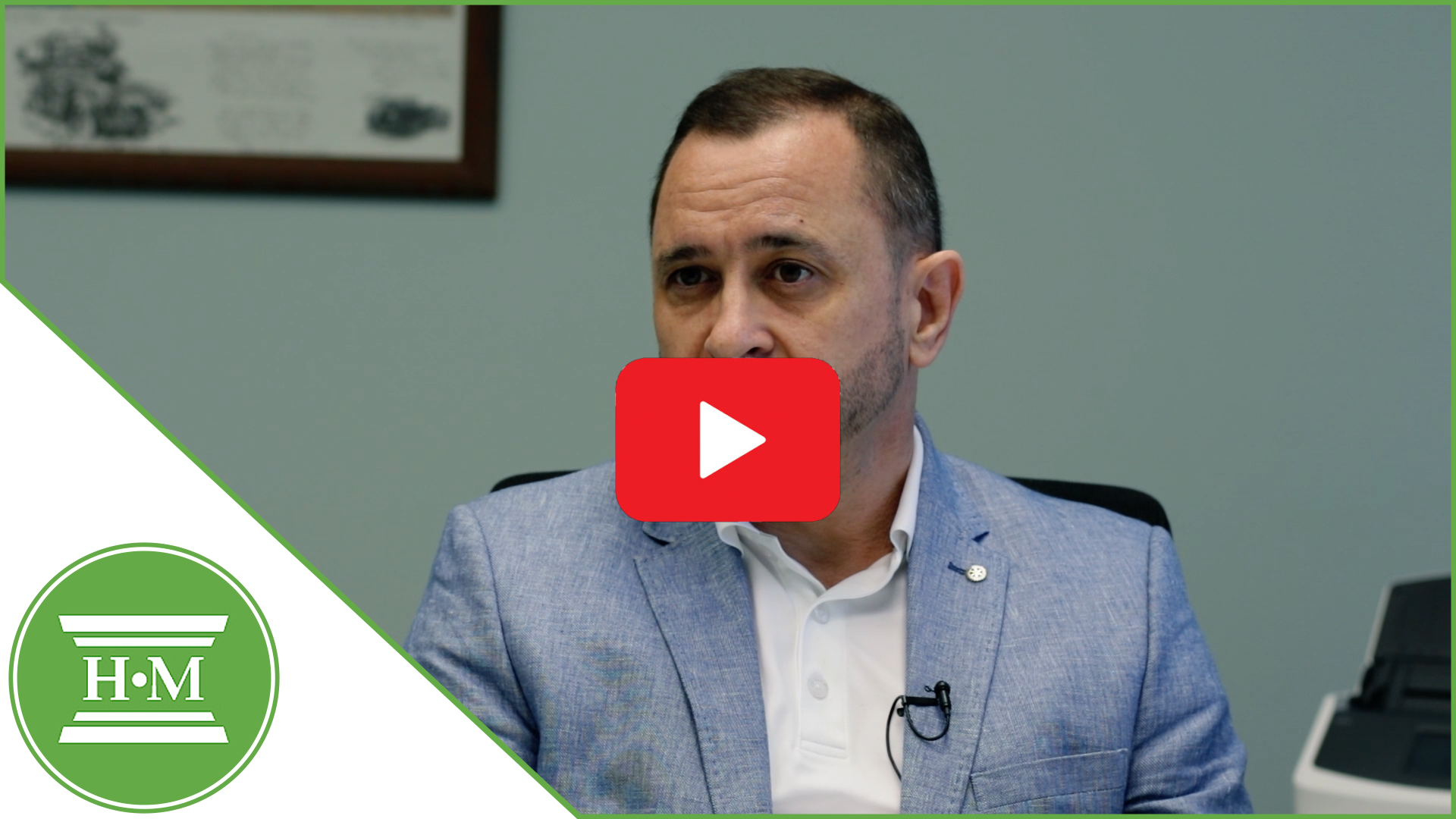 Jeff Lewis Licensed Insolvency Trustee Profile Video Thumbnail