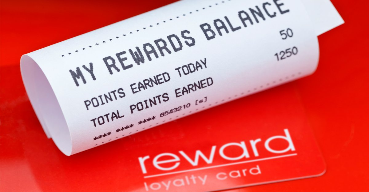 How to Use Loyalty Programs to Balance Your Budget