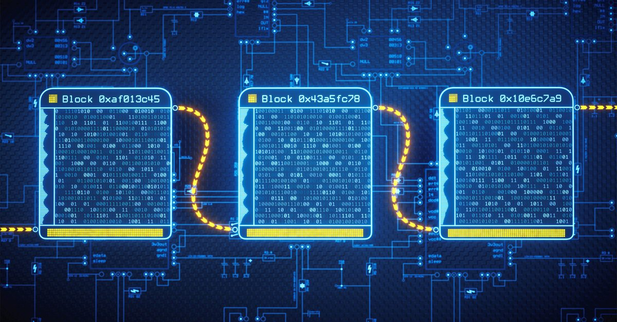 Can Blockchain Technology Save the Credit Scoring System?