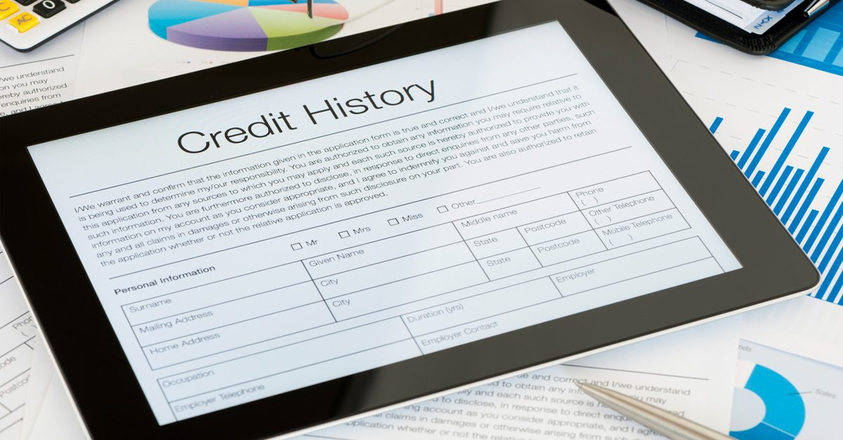 What Information Is On Your Credit Report?