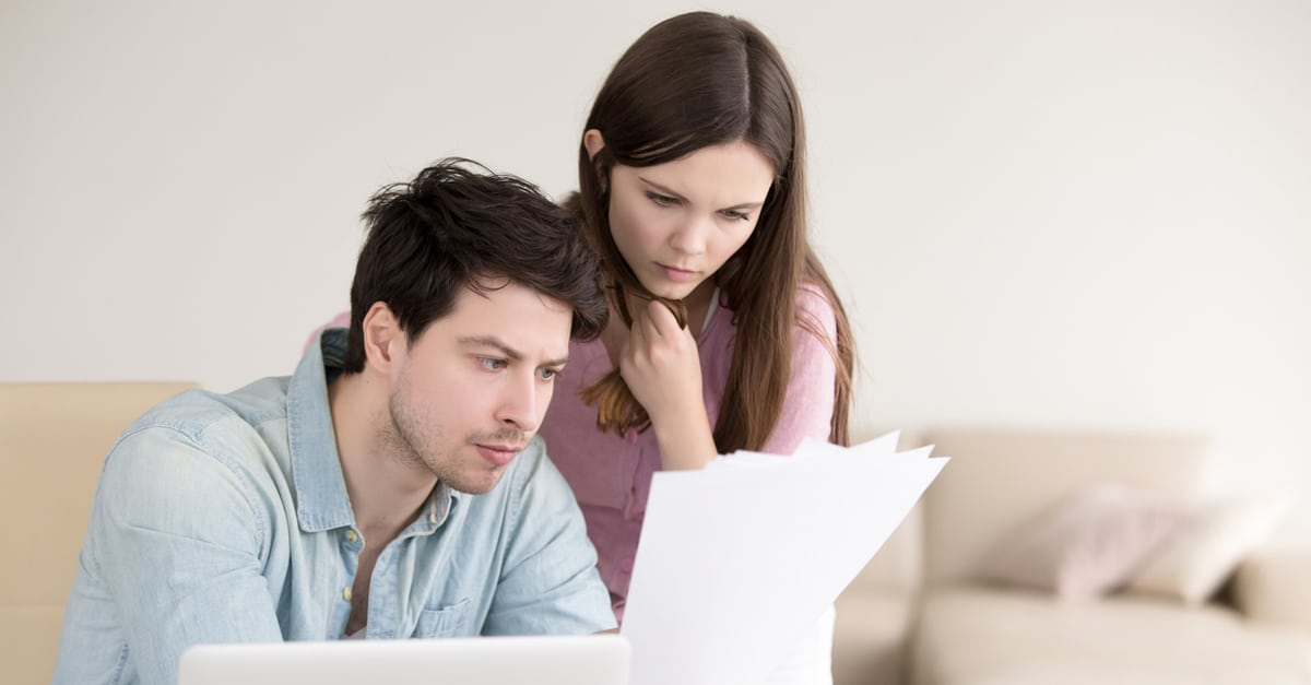 what is financial hardship for student loans